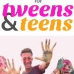 50 Summer Break Bucket List Ideas For Tweens And Teens