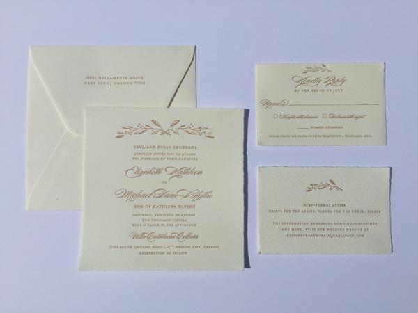 Weddings Crave Design