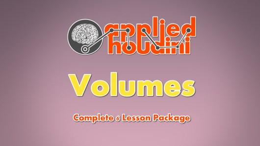 Volumes Bundle