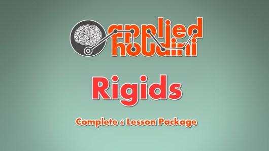 Rigids Bundle
