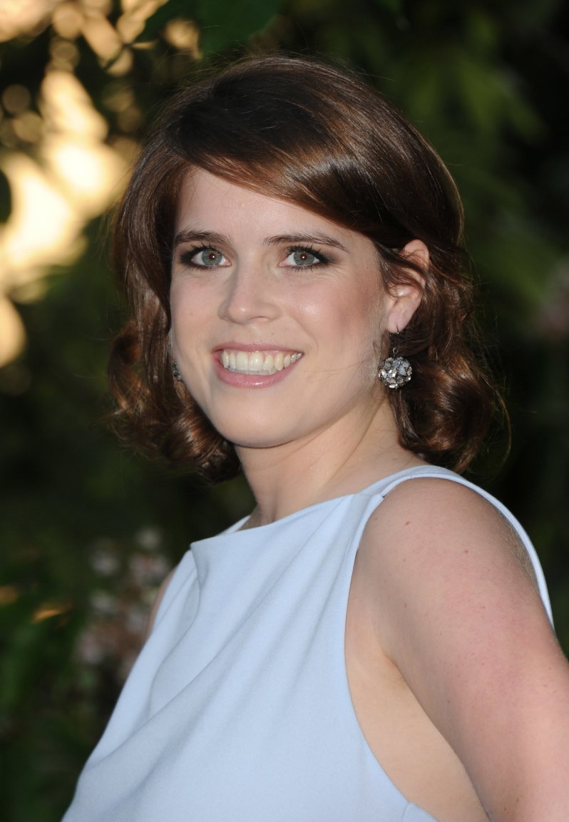 Prinzessin Eugenie Foto: Getty Images