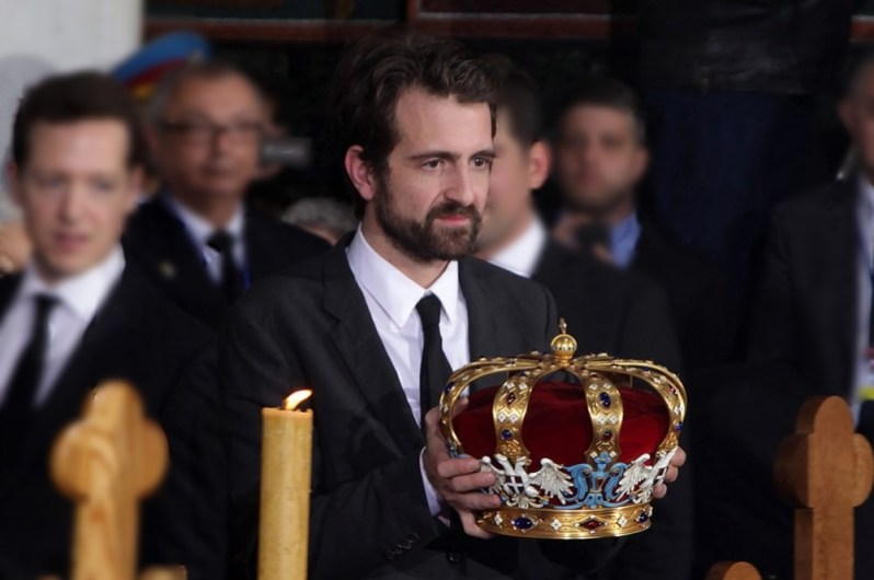 Foto: Royal Office of Serbia