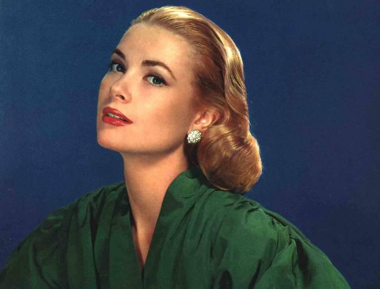 Für ihre Schönheit und ihre Eleganz wird Fürstin Gracia Patricia auch über 30 Jahre nach ihrem Tod noch bewundert.  ©i mago/United Archives