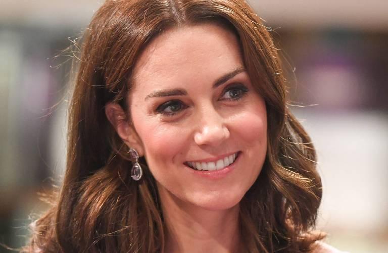 Schon gewusst? Herzogin Kate lebte als Kind zwei Jahre mit ihrer Familie in Jordanien.  ©imago/Starface