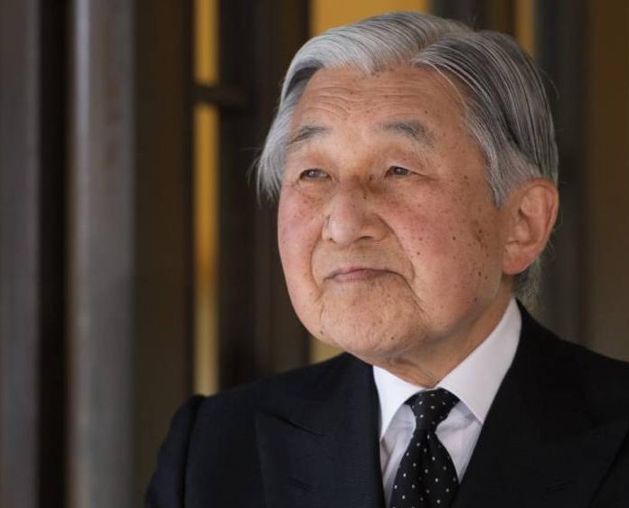 Kaiser Akihito hat am 30. April 2018 offiziell abgedankt. ©imago images / Belga