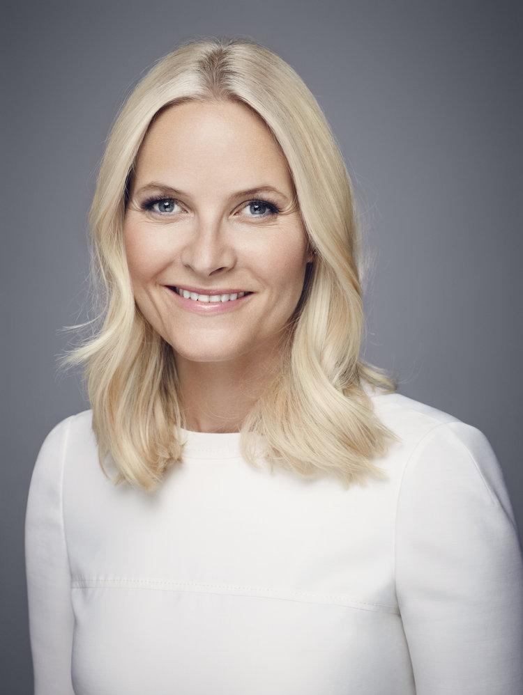 Trotz ihrer unheilbaren Krankheit hat Kronprinzessin Mette-Marit nun ganz besondere Pläne.  ©Jørgen Gomnæs, Det kongelige hoff