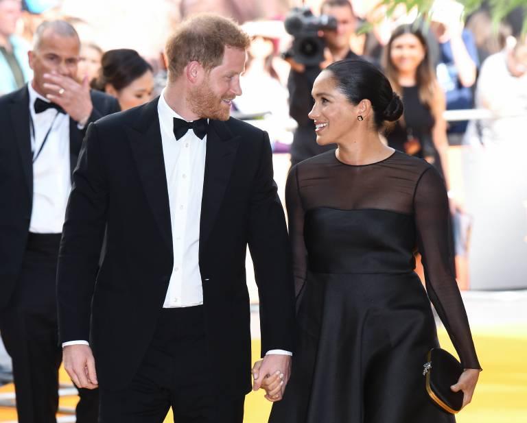 Prinz Harry und Herzogin Meghan wollen ihren Einfluss nutzen, um die Welt ein bisschen besser zu machen.  ©imago images / PA Images