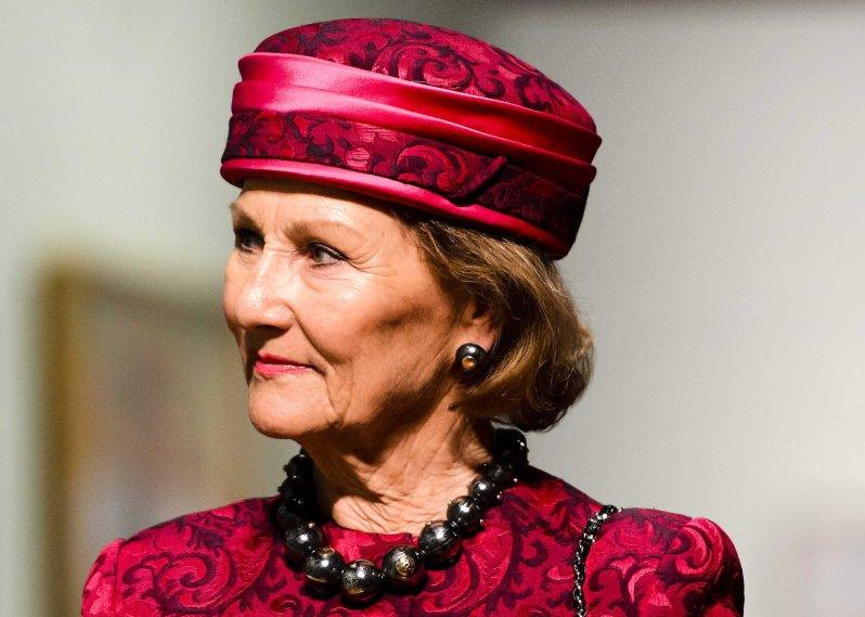Königin Sonja verlor ihre Schwester ebenfalls durch Suizid. Schuldgefühle quälen sie bis heute.  © dpa
