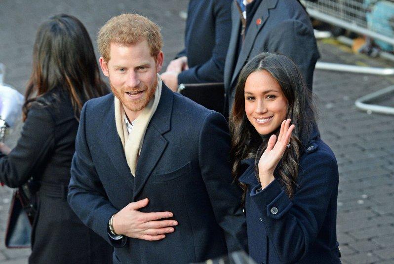 Prinz Harry und Herzogin Meghan werden immer wieder zur Zielscheibe der britischen Boulevard-Presse.  © picture alliance / empics