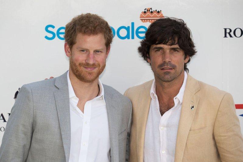 Nacho Figueras ist mit Prinz Harry befreundet. Er telefonierte erst vor ein paar Tagen mit dem britischen Royal und fragte, wie es ihm geht.  © picture alliance / empics