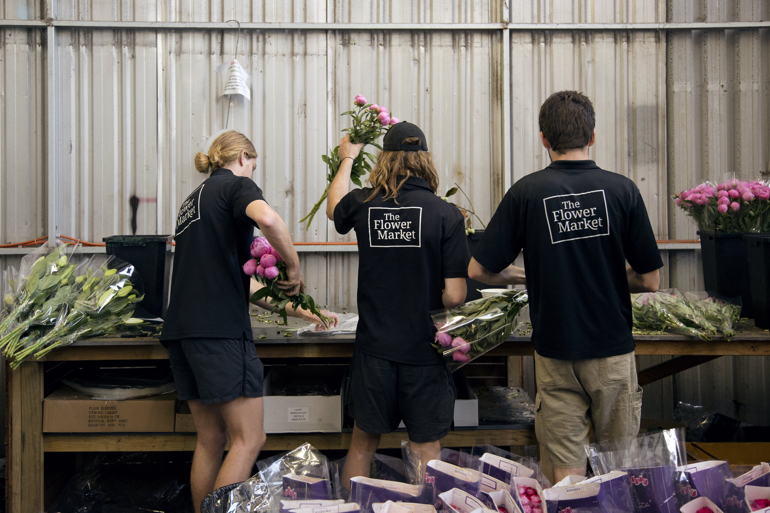 Order online or call us today. The Flower Market