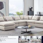 Living Room Sectionals Diamond Sofa