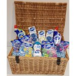 Bathroom Hamper Worth 50 To Win Yours