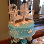 Wedding Cakes Cake Bunn