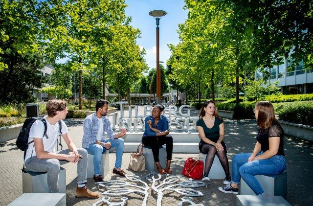 Kết quả hình ảnh cho Tilburg University