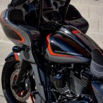 2020 Harley Davidson Road Glide Special Fat Tire Bagger Southeast Custom Cycles