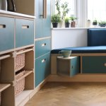 Lozi Bespoke Plywood Furniture Seating