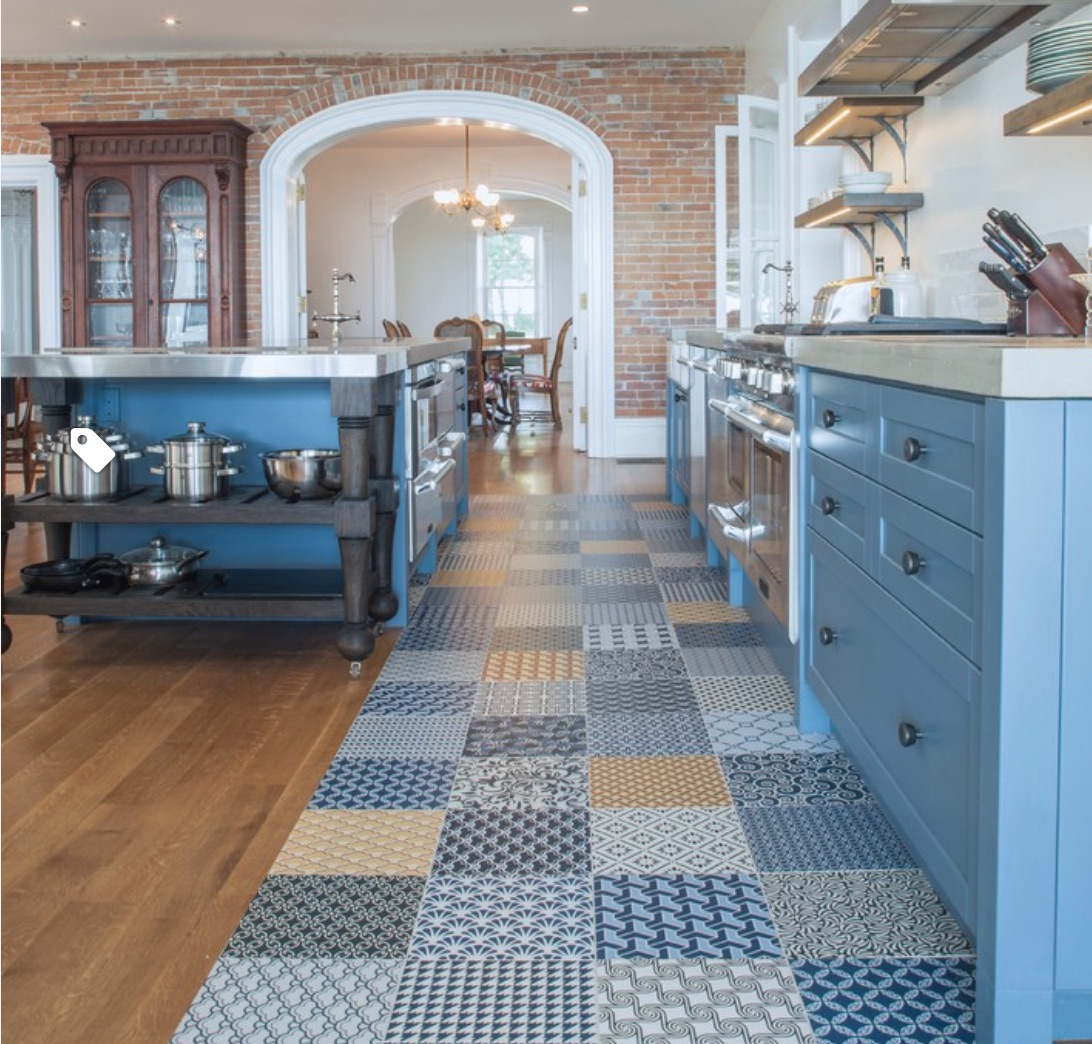 best floors for your kitchen renovation