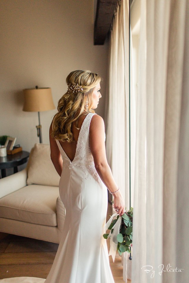 outdoor wedding hairstyles — vivid occasions