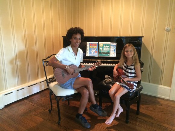 UKULELE LESSONS main line — Meridee Winters School of Music