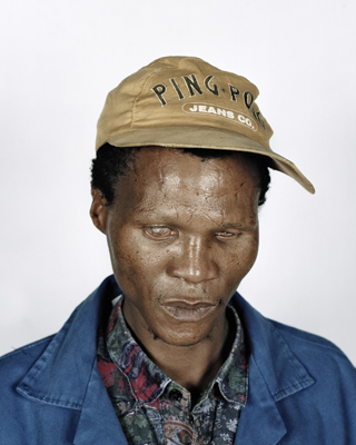 Photography by Pieter Hugo