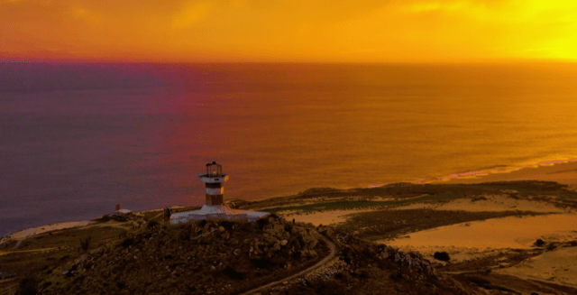 Quivira Los Cabos — IMI Video Gallery