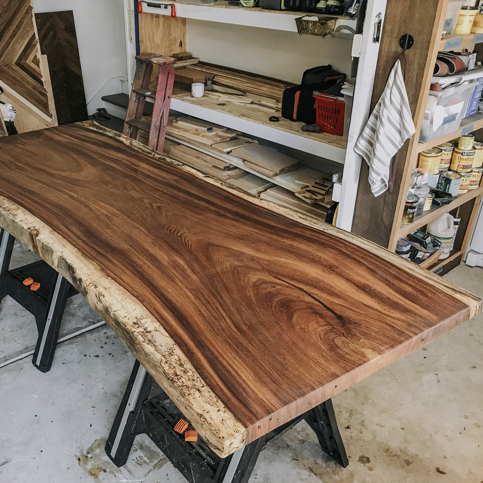 live edge tables rosewood co hand
