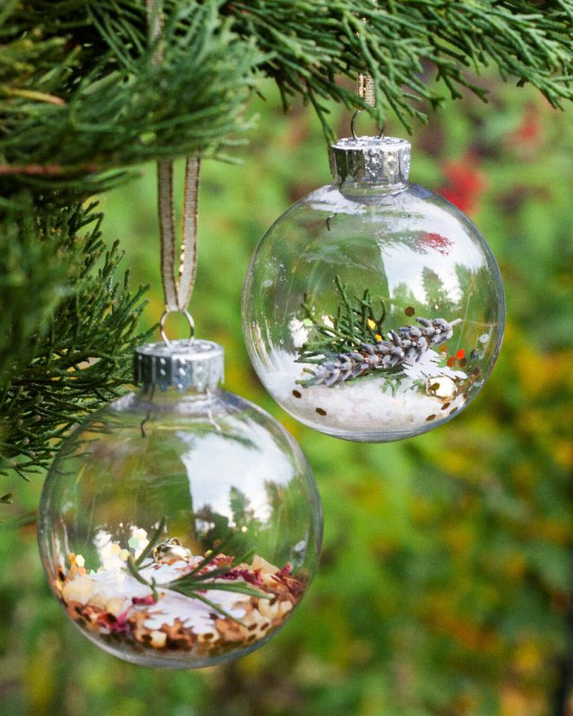 Craft Magic! Solstice Ornaments — Rachel Beyer
