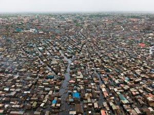 La gauche, la civilisation et l'idôlatrie de la ville (par Ana Minski et Nicolas Casaux)