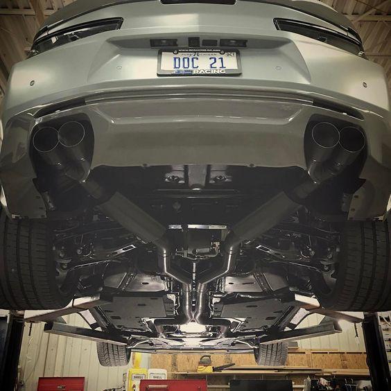 ceramic header car part coating in