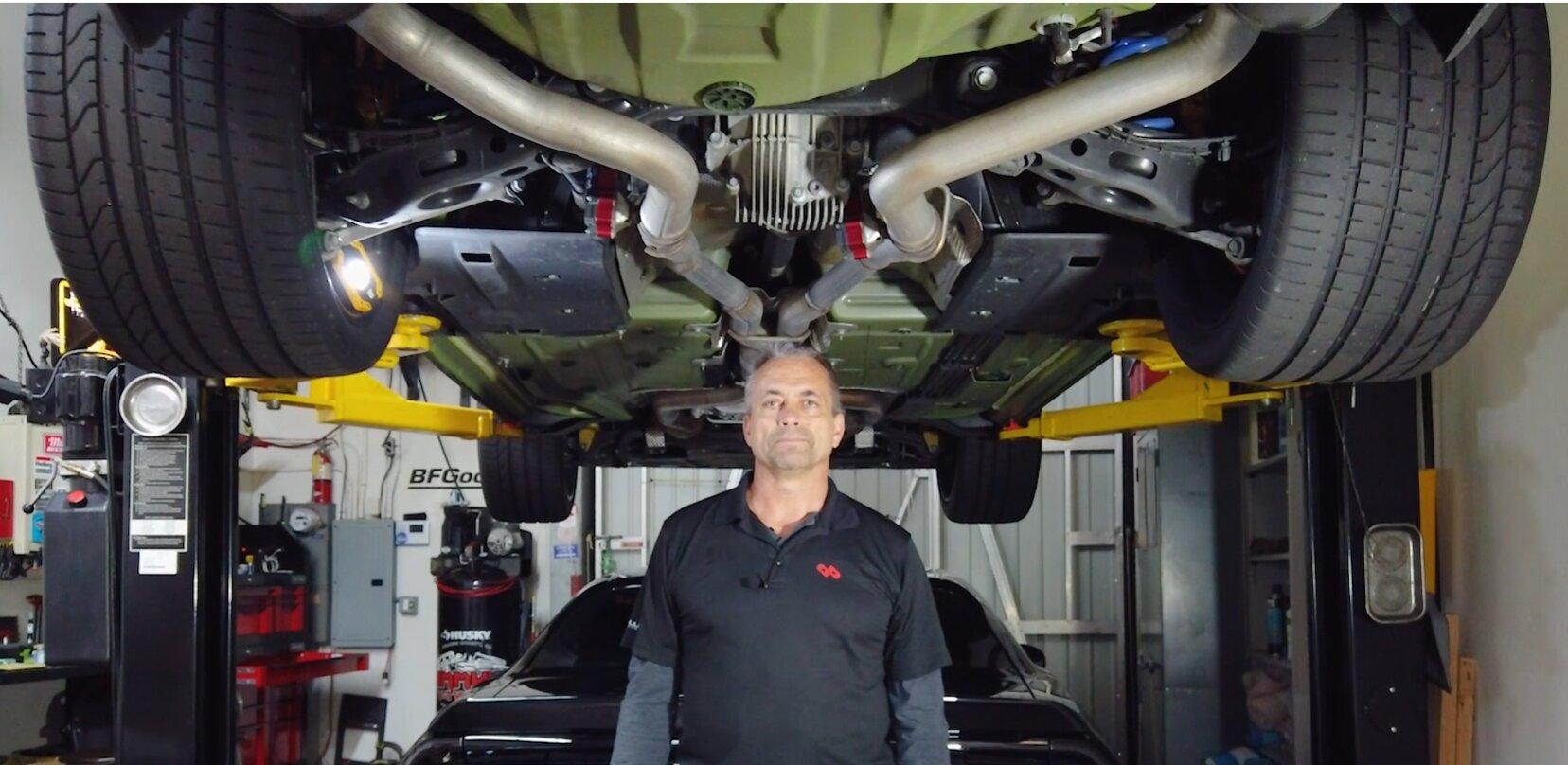 phillips performance active exhaust