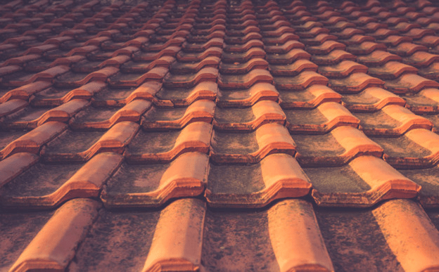 clay roof tiles vs concrete or
