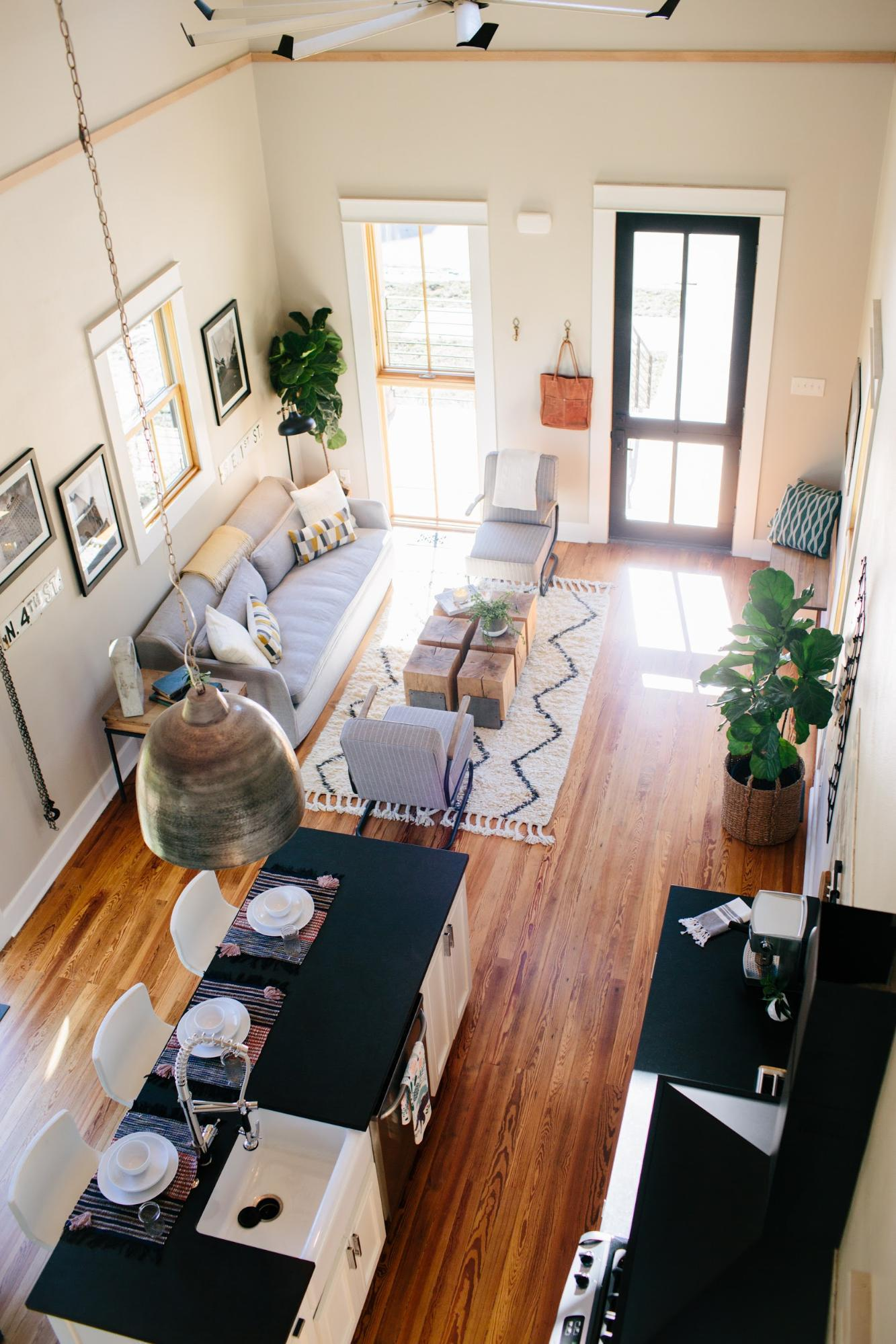 How To Decorate A Long Narrow Living Room Cw Interiors