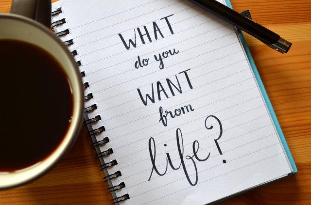 Life Coach — A Healing Place
