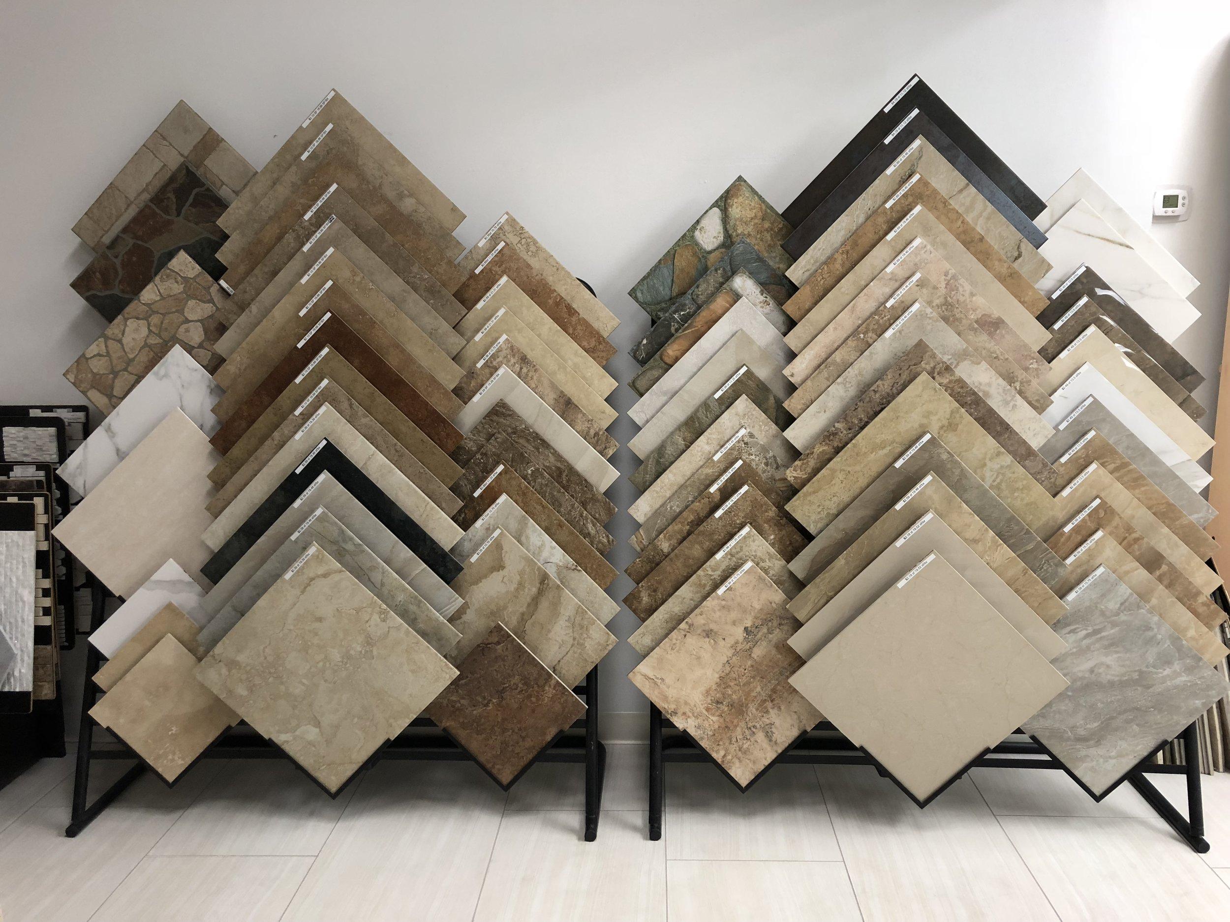 store vip stone tile