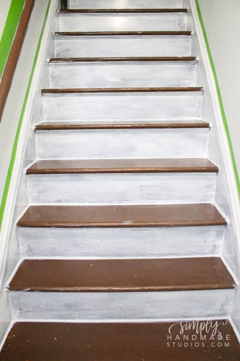 Staircase Renovation Makeover Your Stairs For Under 80