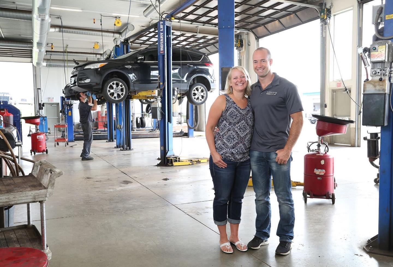 Stress Free Vehicle Repairs S Auto Care
