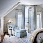 Jrl Interiors Designing Curtains For Challenging Windows