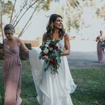 Arundel Estates Winter Wedding Bluegrass Chic
