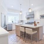 Jodi G Designs Contemporary Kitchen