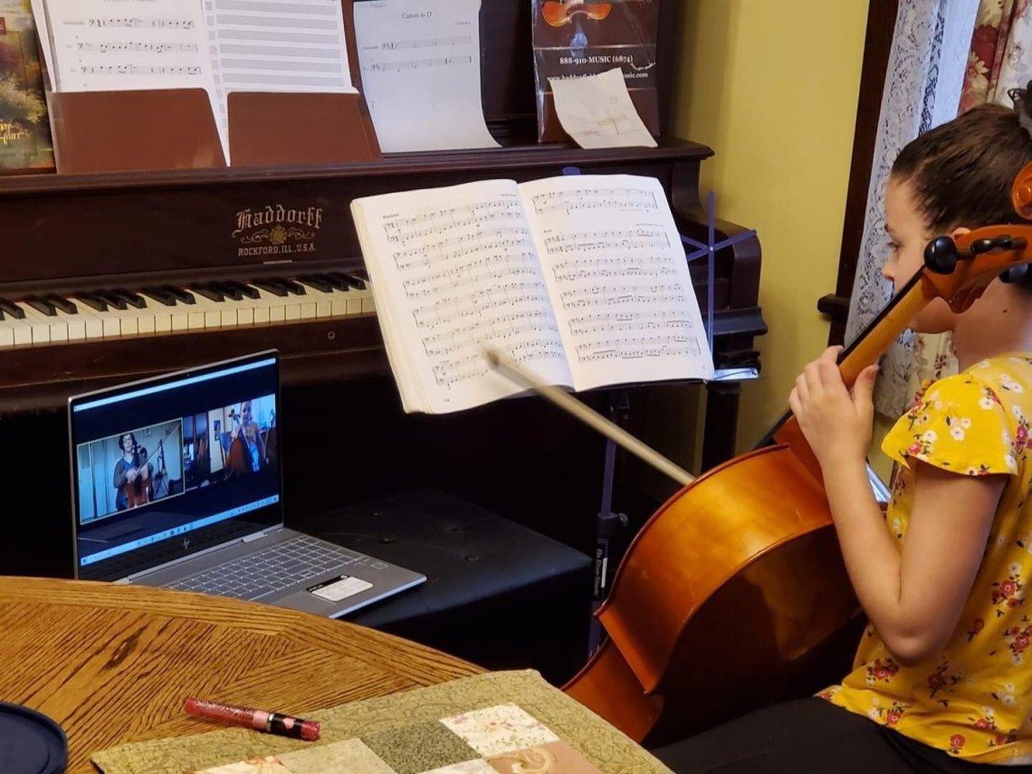 Online LIVE Music Lessons — Music Lessons Near Me   Santa Clarita ...