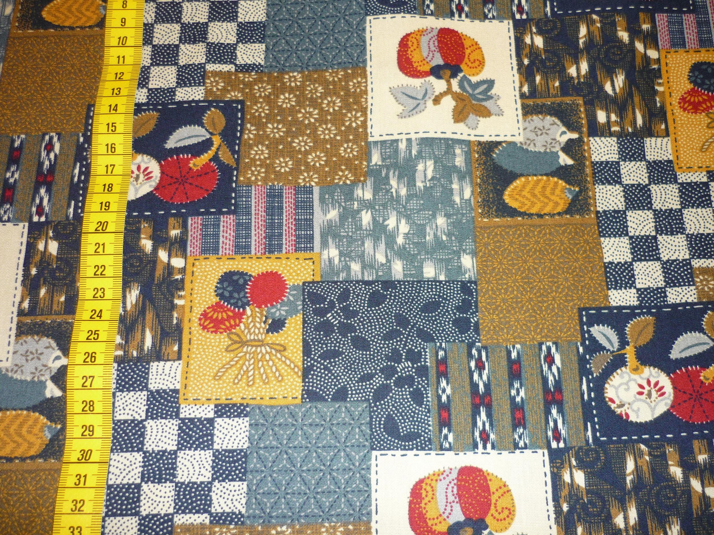 gs patchwork jhin tissu japonais paris