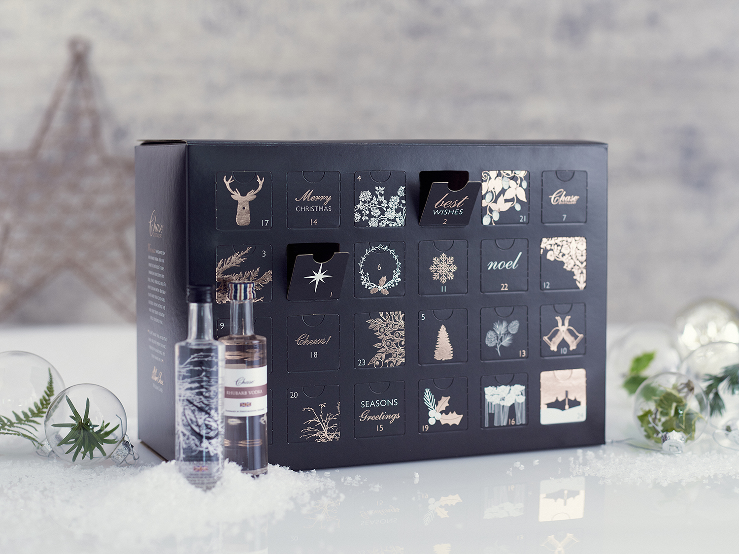London S Best Luxury Advent Calendars For 2017 The Mayfair Musings