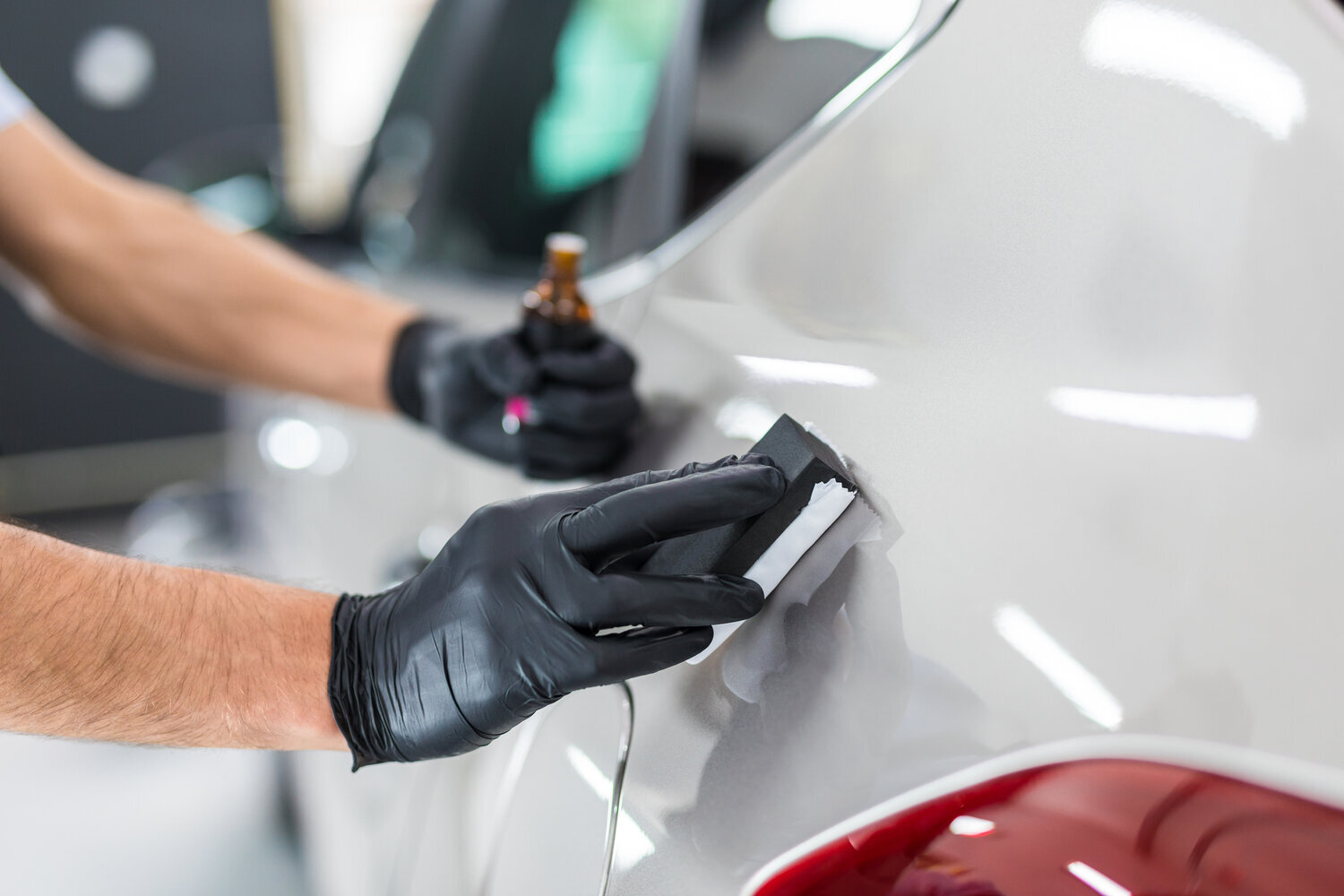 ceramic coating in ct fairfield county best ceramic coatings near me paint protection