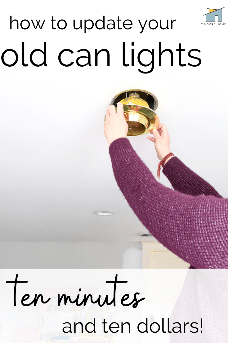 can ceiling light without rewiring