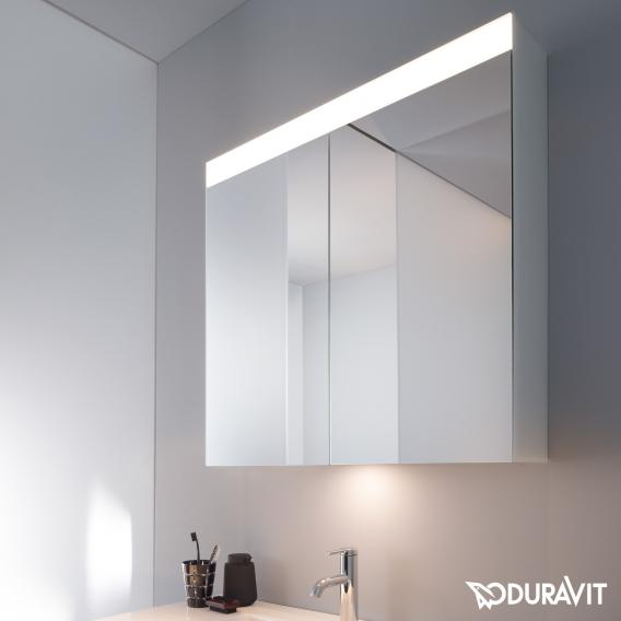 Duravit Good Better Best Mirror Cabinet Waterloo Bathrooms