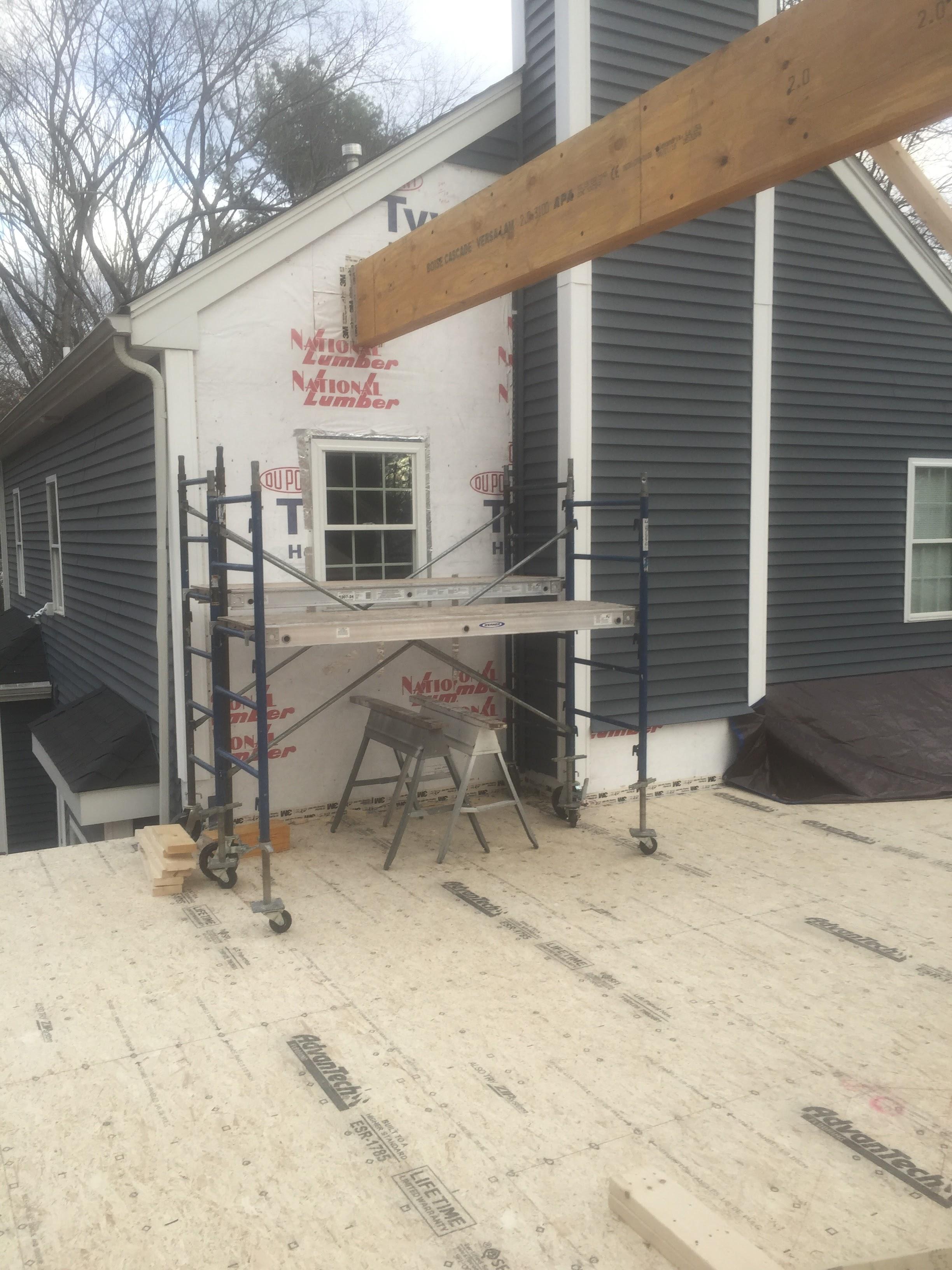 2 Car Garage With Bonus Room Sun Valley Homes