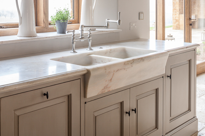 9 kitchen marble ideas for when you