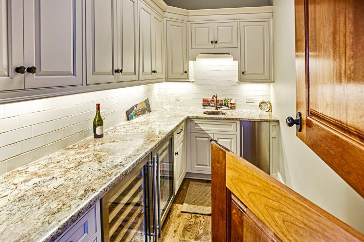 Is A Butler S Pantry Worth It When Designing A New Kitchen Toulmin Cabinetry Design