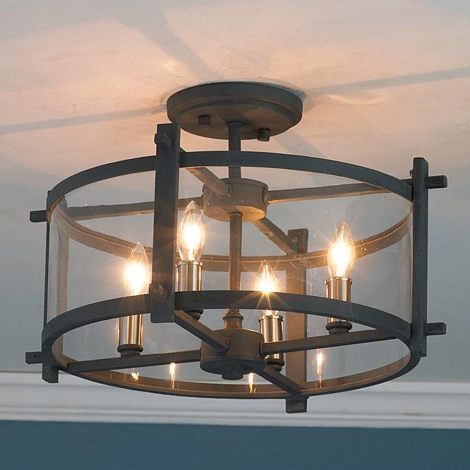 30 fixer upper inspired light fixtures